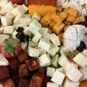 Our Cheese Platter